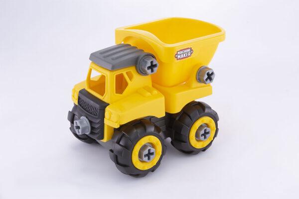 Junior Builder - 6 Asstd