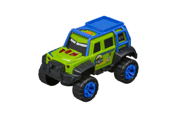 "Off Road Rumbler ™ - 2 assorted (7"" / 18cm)"