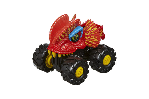 "Rev-Up Monsters - 3 Assorted (4"" / 10cm)"